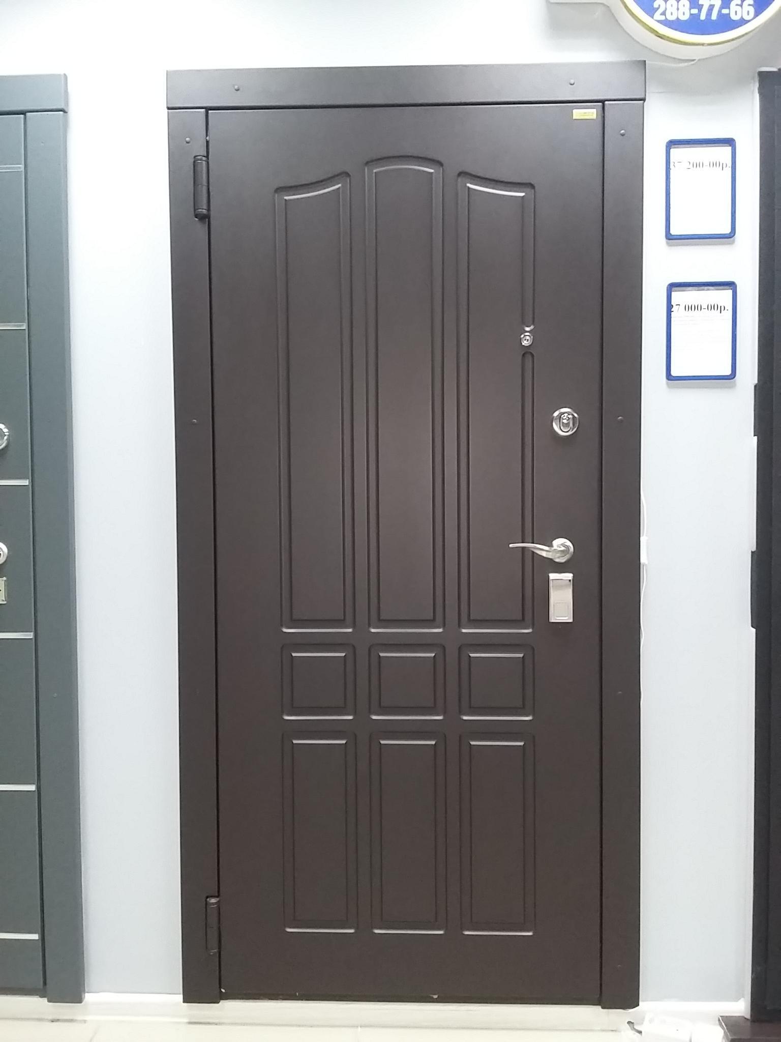 стальные двери купить в кузьминках